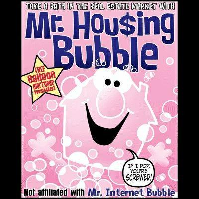 mrhousingbubble