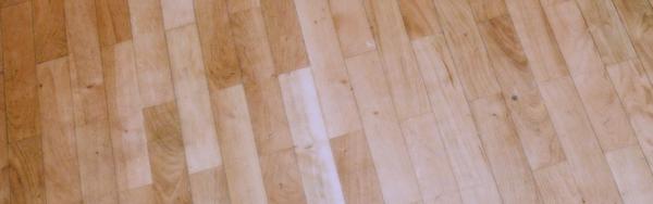 woodfloored