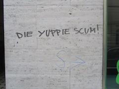 dieyuppiescum