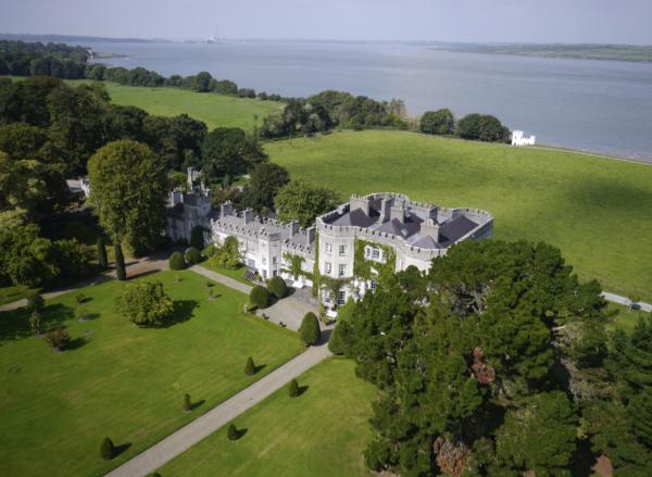 castleirelandbb