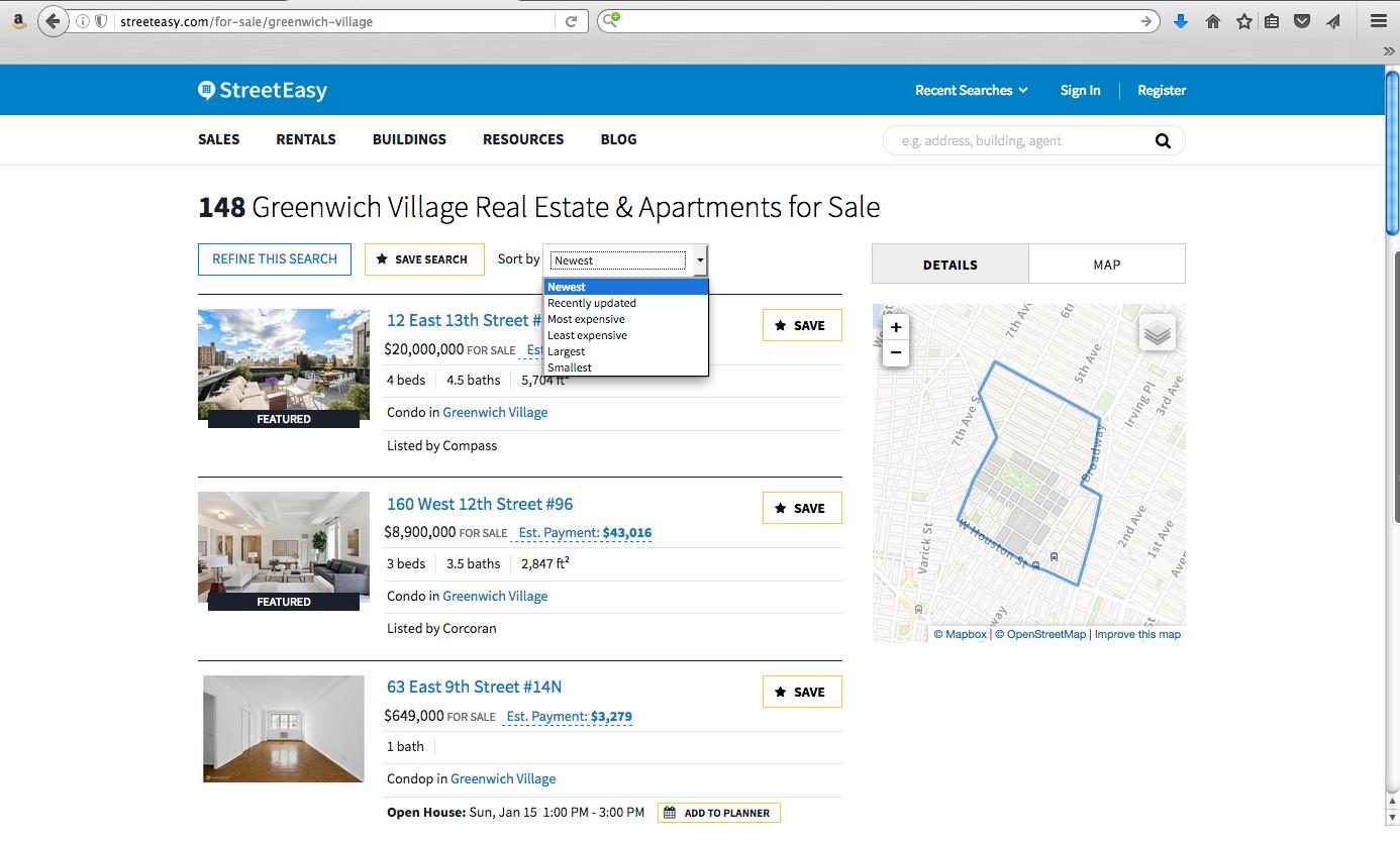 Columns – Post Themes – Miller Samuel Real Estate Appraisers